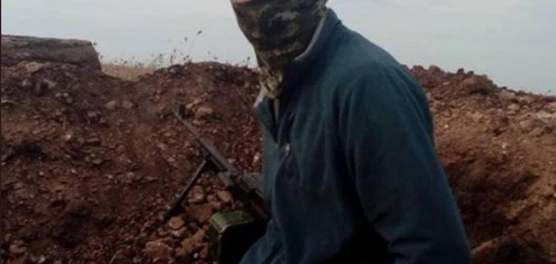На Донбассе трагически погиб молодой боец ВСУ: в сети появилось фото