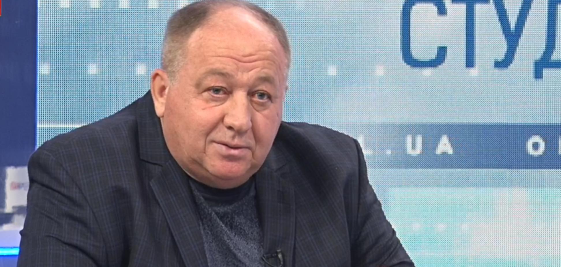 Освободить Донбасс можно было в 2014 году: Кихтенко рассказал, что помешало