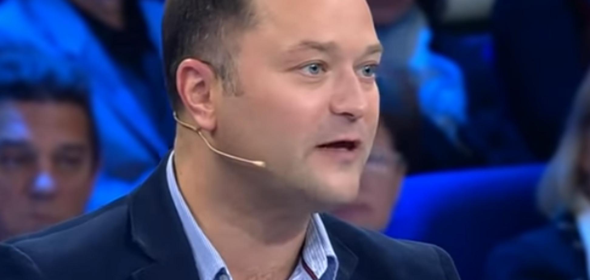 ''Довели до 'Джавелинов!'' Российский политик разгромил РФ за войну с Украиной
