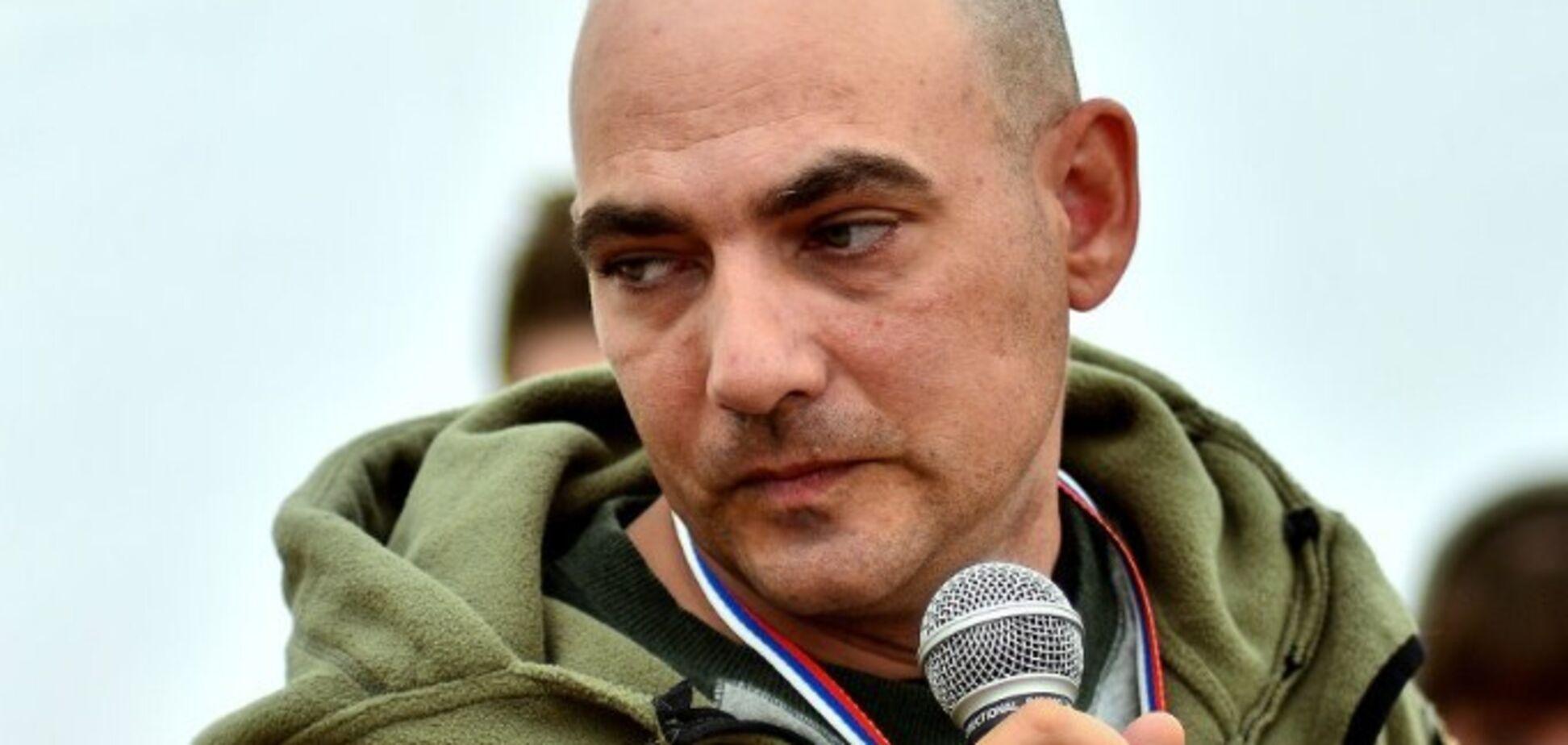 Пропагандист Кремля пригрозил украинцам 'кислыми временами'