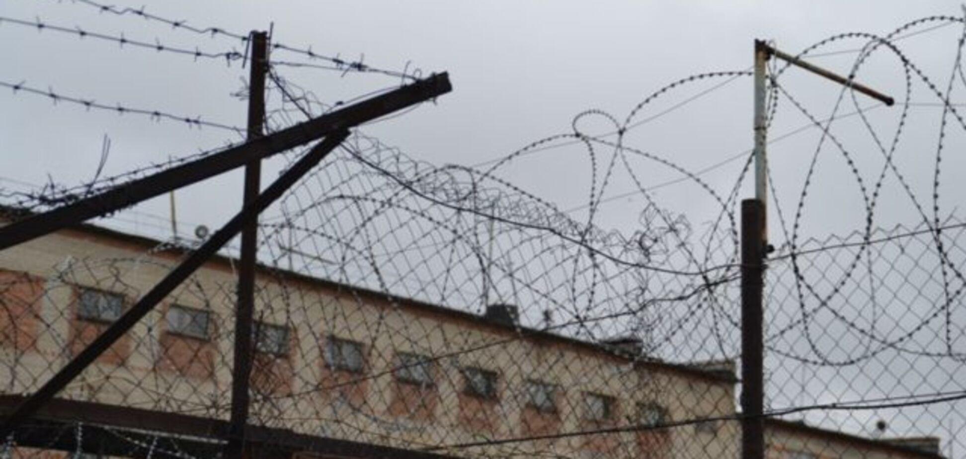Замминистра: то, что мы накопали в тюрьмах и СИЗО, - просто ужас