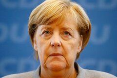 ''У нас большие проблемы'': Меркель неожиданно высказалась о выборах на Донбассе