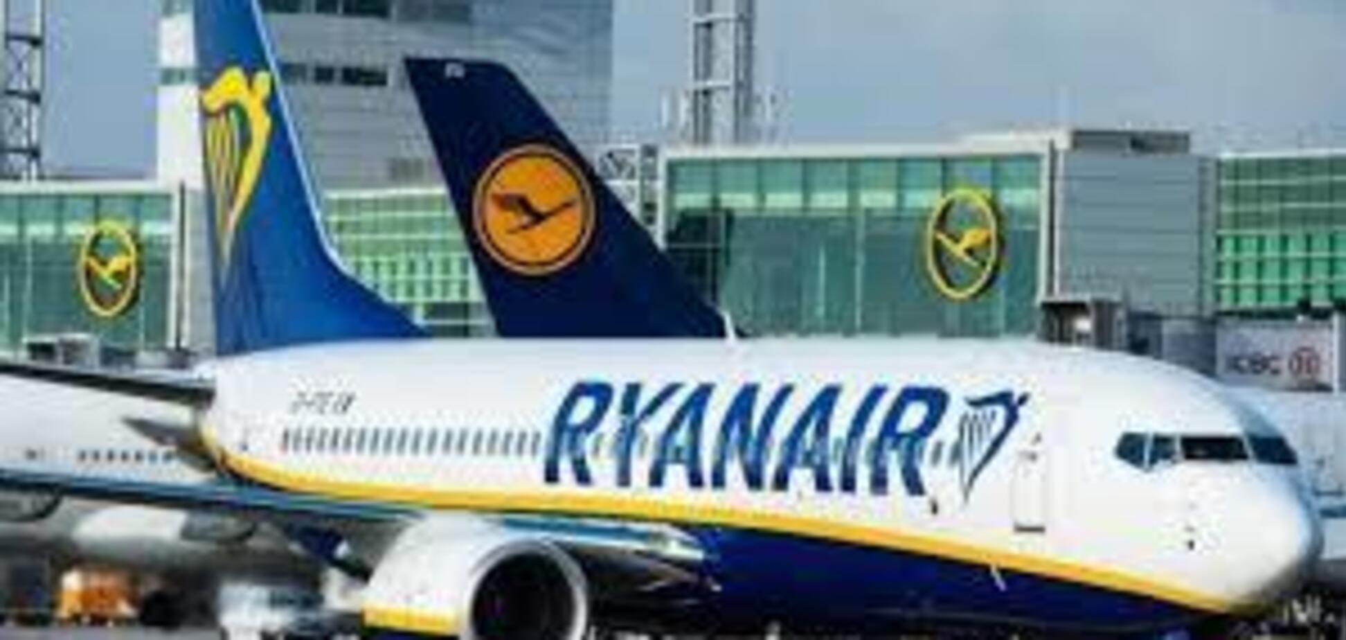 Намагався наздогнати літак: у Дубліні відбувся трагікомічний випадок із туристом