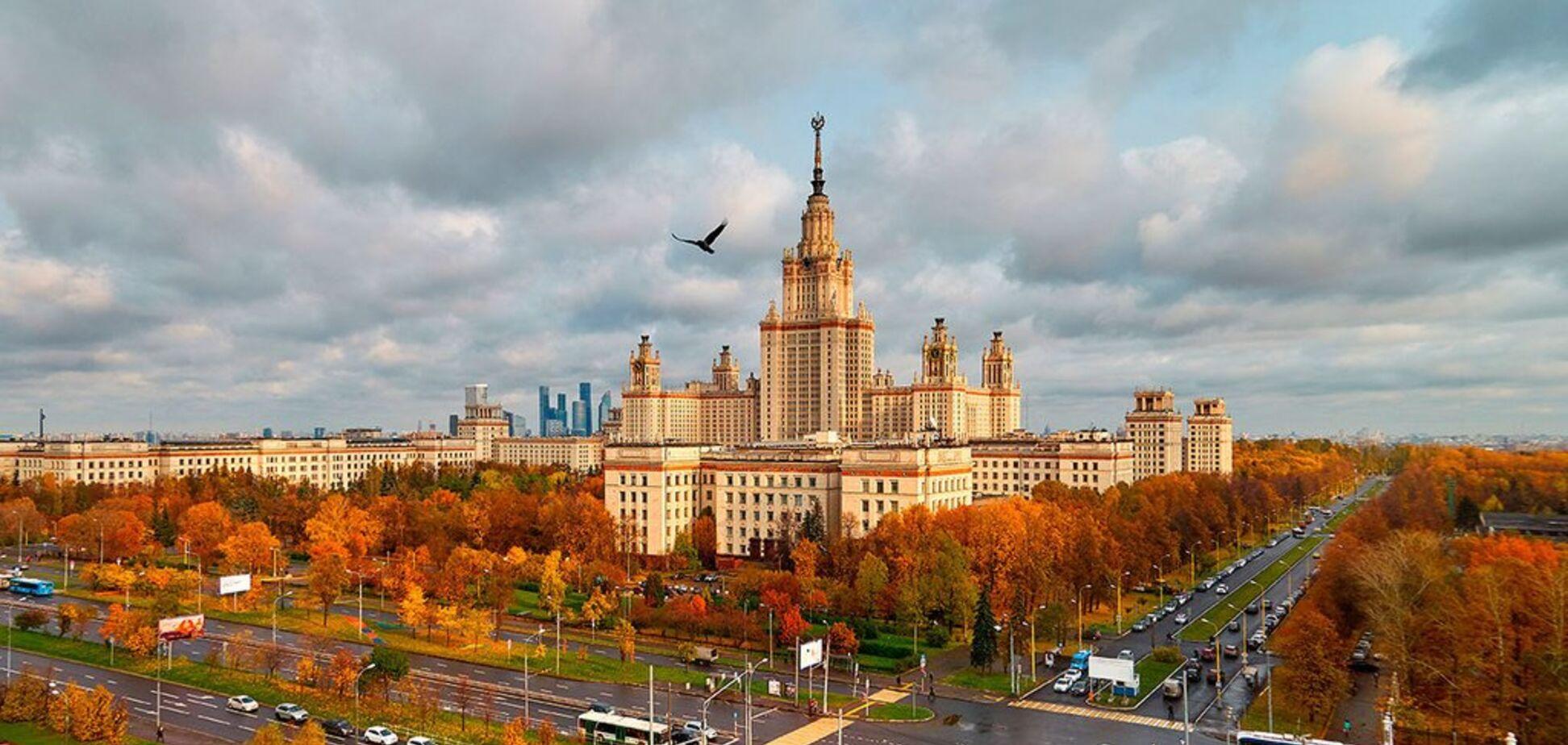 Когда российский ''Титаник'' пойдет ко дну, они все-равно будут радоваться