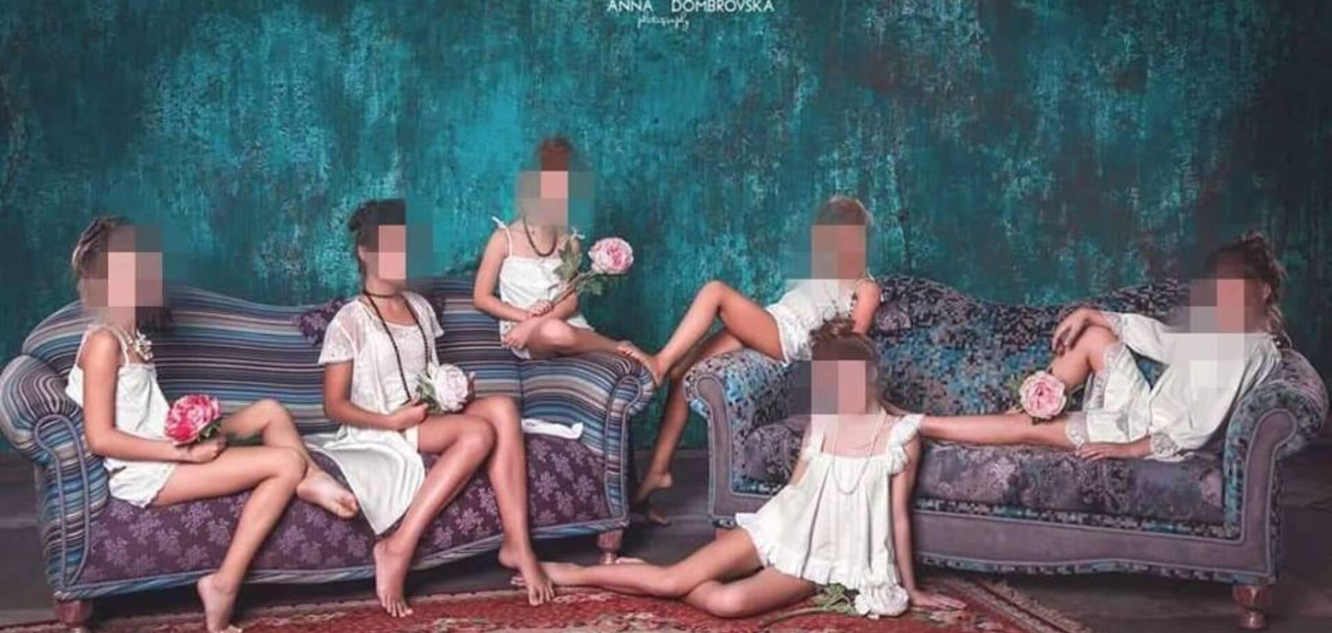 ''Секс какой-то, фу'': дети высказались о разозлившей украинцев пошлой рекламе