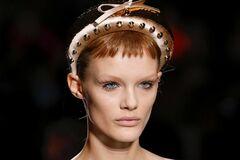 З чубчиком або без: які зачіски будуть в моді в 2019