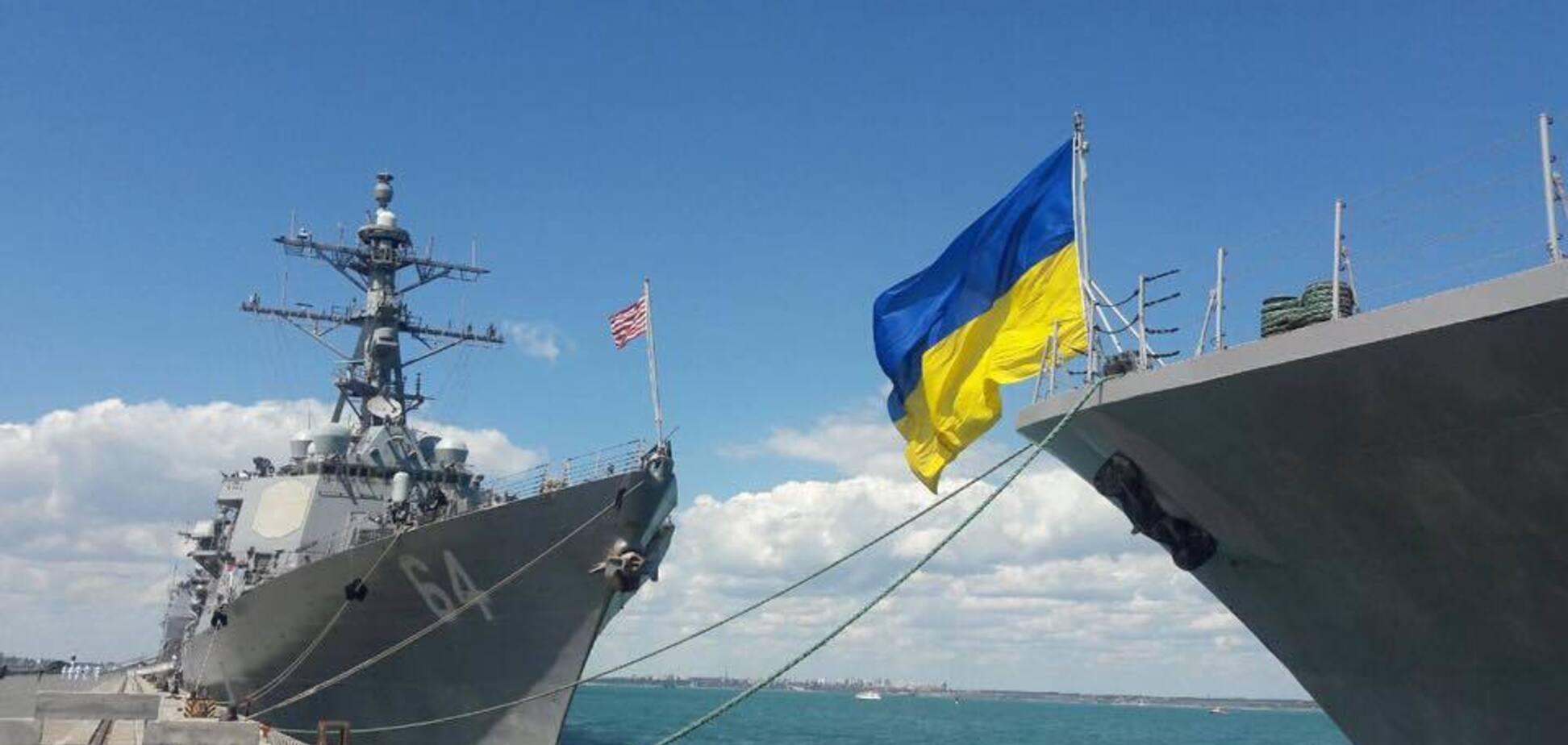 Чем займется новая база ВМФ в Бердянске: названы главные задачи