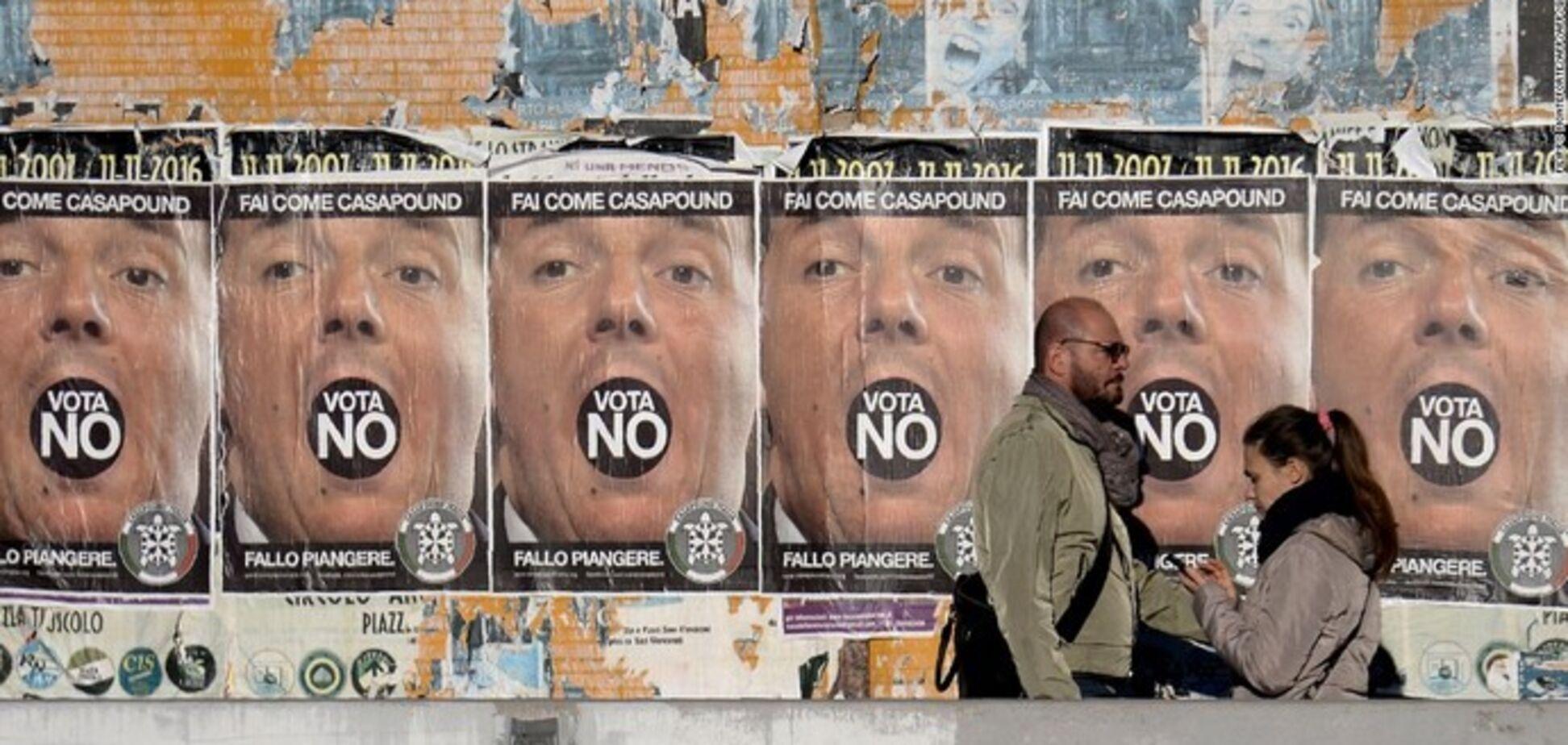 ''Базовий дохід і низький пенсійний вік'': в Італії підготували нові реформи