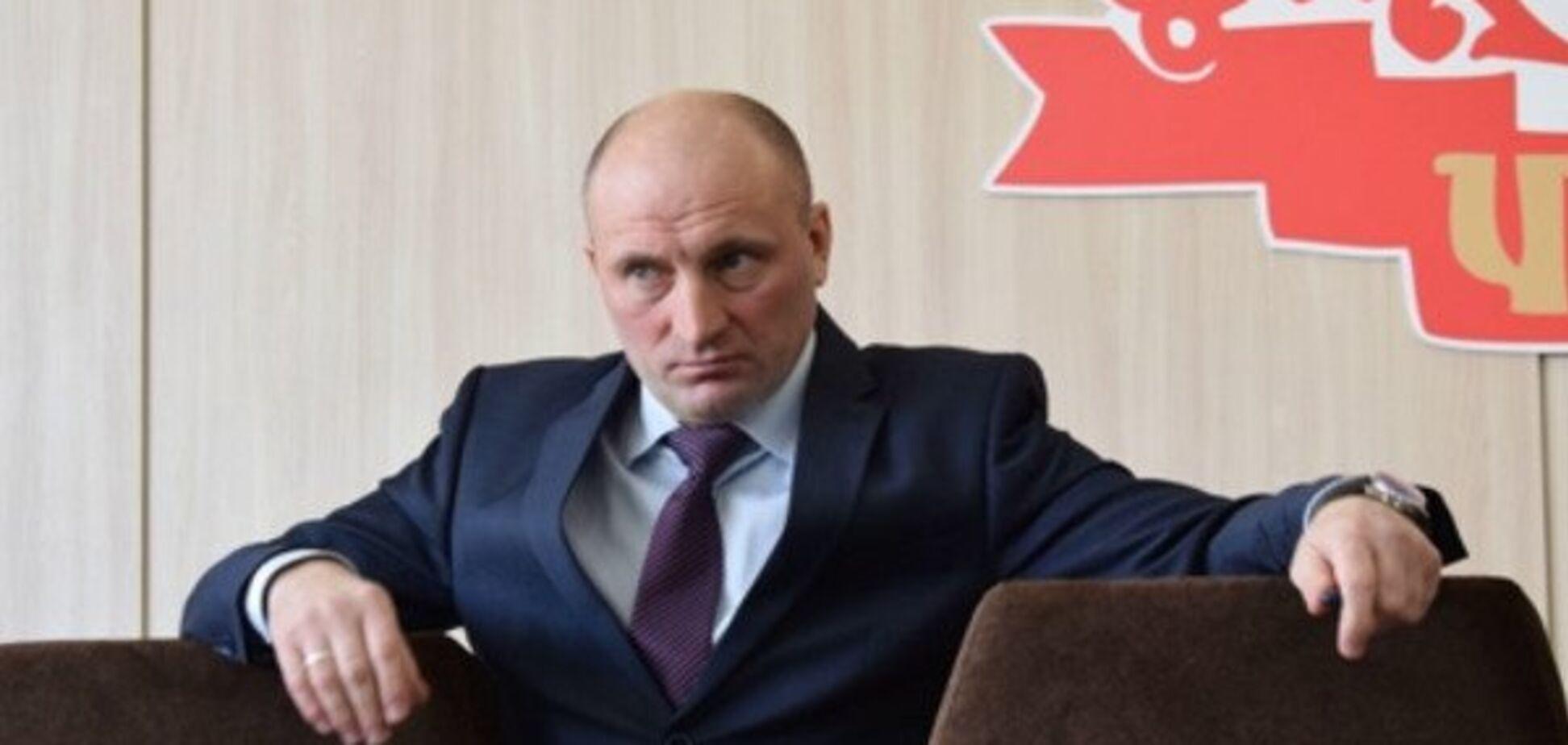 Оставка и выборы: мэр Черкасс пошел войной на оппонентов