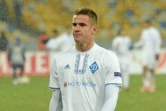 Травма кращого форварда 'Динамо': стали відомі терміни повернення гравця