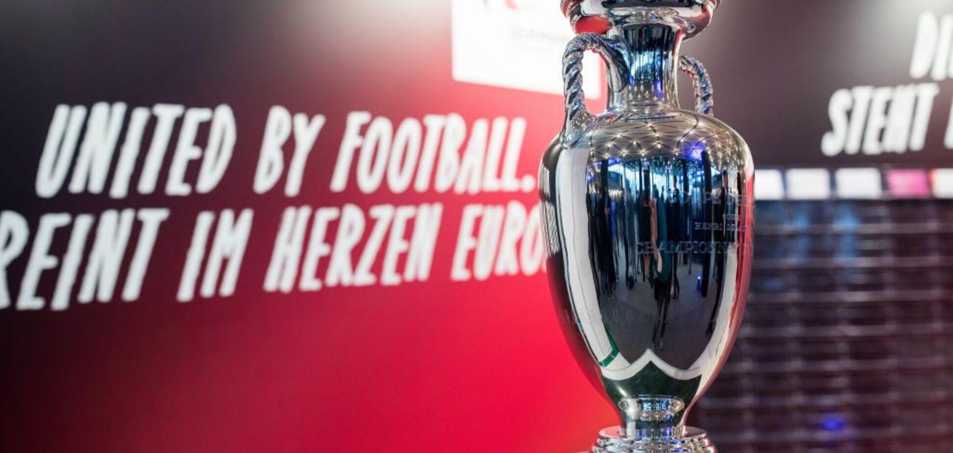 УЄФА назвав господаря Євро-2024