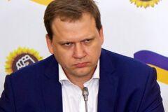 Голос ''антимайдана'' призвал Россию превратить Украину в Сирию