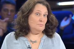 ''Майданне р*гулля!'' Монтян влаштувала істерику на росТБ через українців