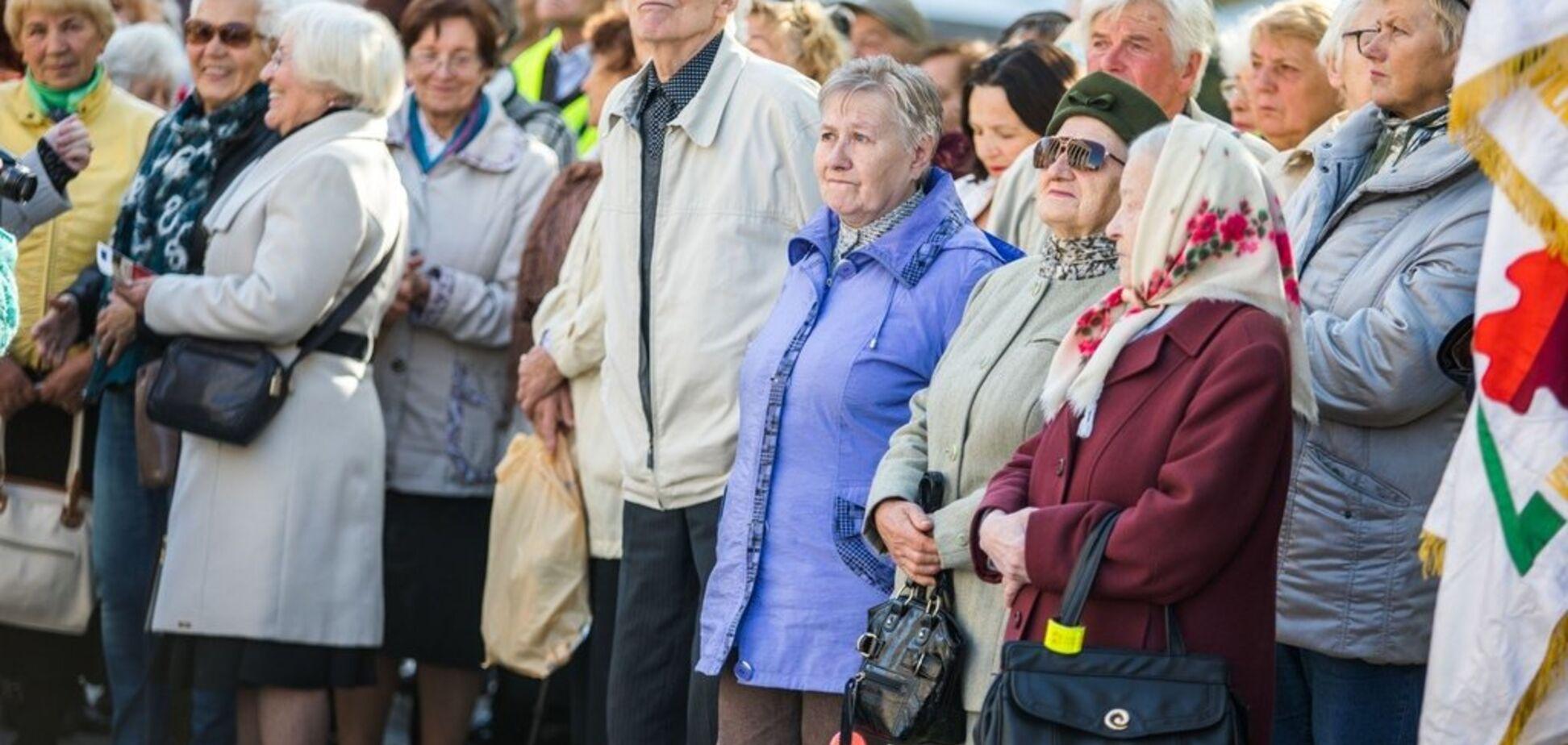 ''Театральная сцена в четырех действиях'': крымчане обсудили повышение пенсионного возраста