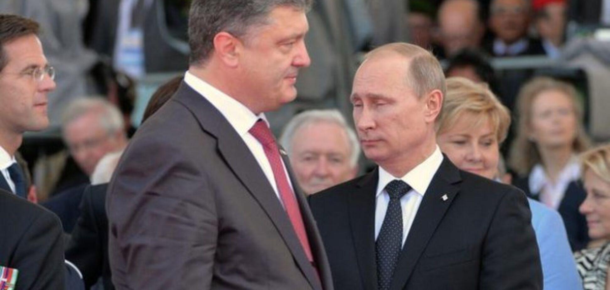 ''Натяк на нового президента'': в Росії сказали, навіщо Путін ввів санкції проти України