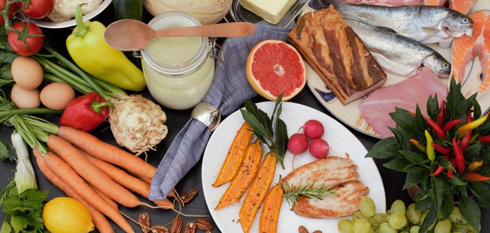 SCD-диета: основы питания