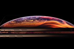В Украине появились первые iPhone XS: в США в 1,5 раза дешевле