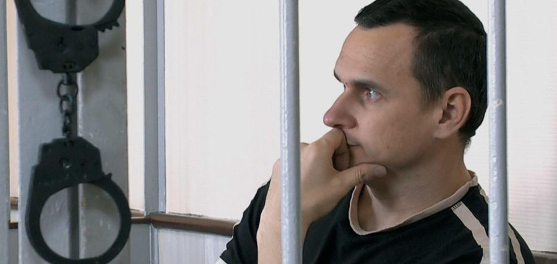 ''145 дней борьбы, минус 20 кг'': Сенцов официально объявил о завершении голодовки. Опубликовано заявление