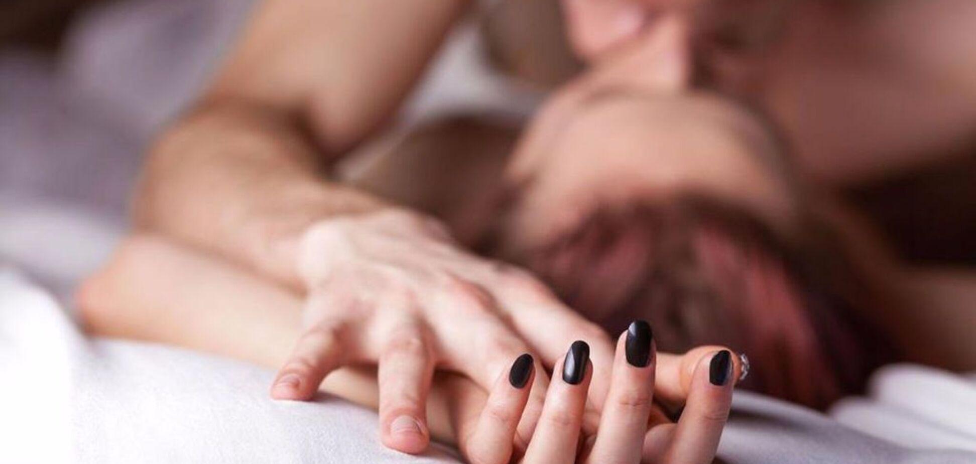 Розвіяно популярні міфи про жіночий оргазм