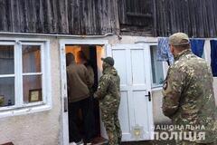 Ловили екс-АТОвців і наркоманів: ''рабовласники'' створили секту на Івано-Франківщині