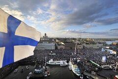 Росіяни з'явилися у Фінляндії
