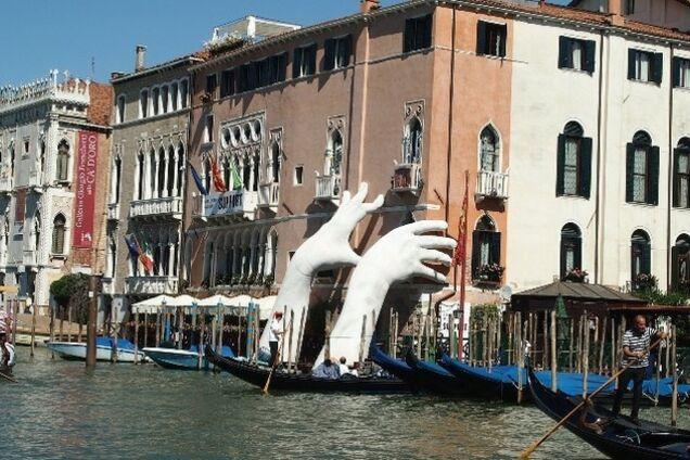 """В Венеции решили ввести """"сухой закон"""" для туристов"""