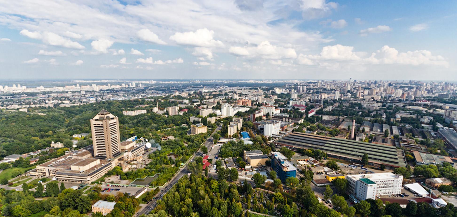 Апетити зростають: як забудовники перекривають українцям кисень