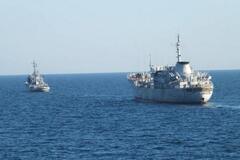 ''Есть угроза'': разведка раскрыла план России в Азовском море