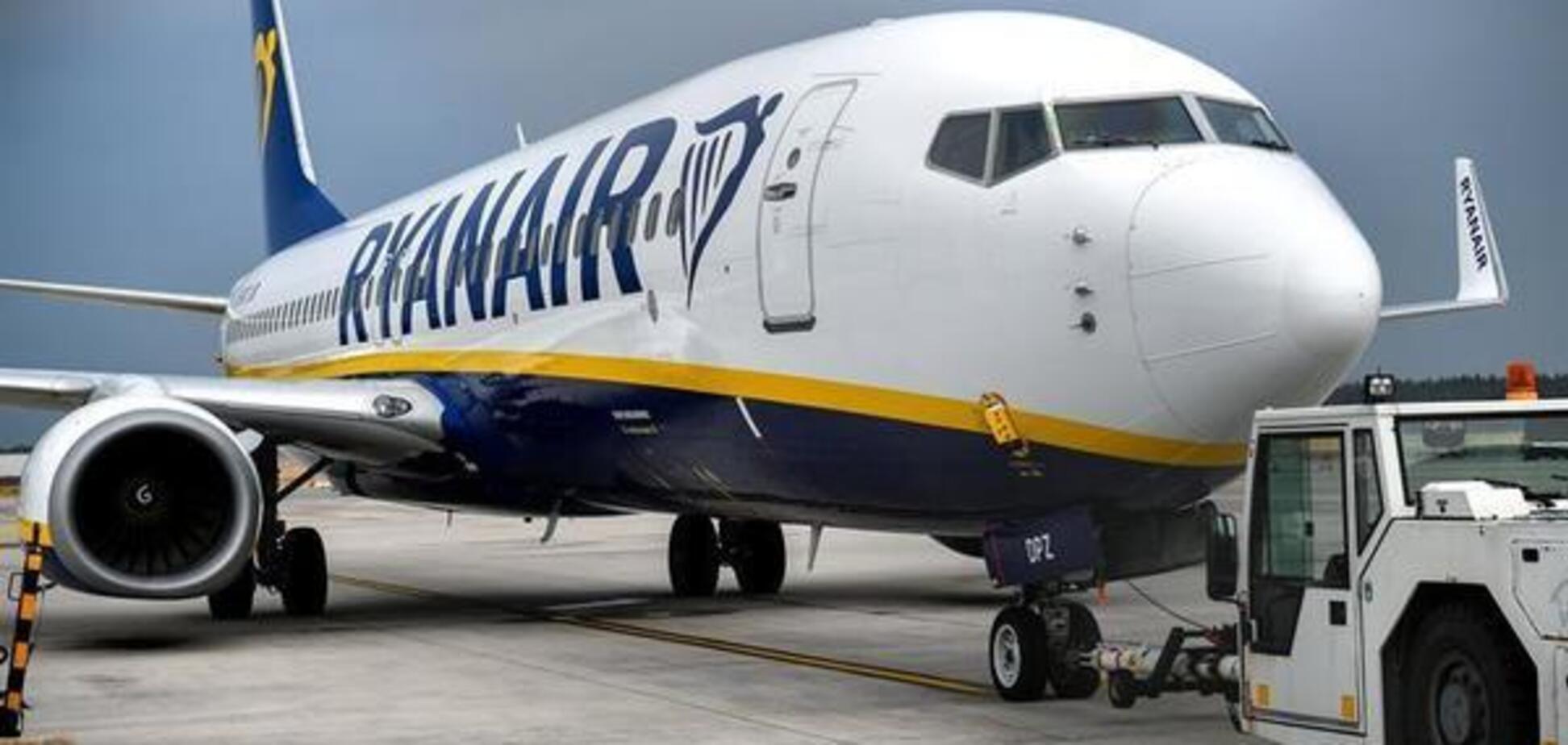 Популярный лоукостер отменил 250 рейсов: подробности