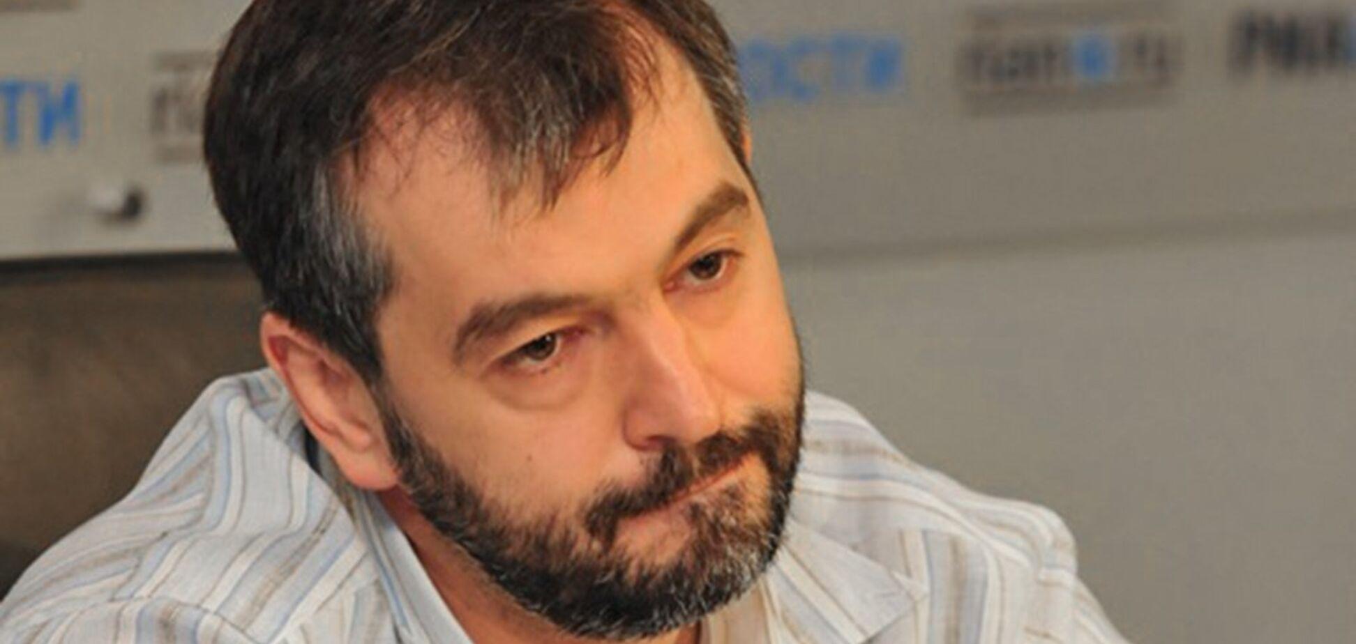Вывел 1 млрд: в Украине арестовали известного российского банкира