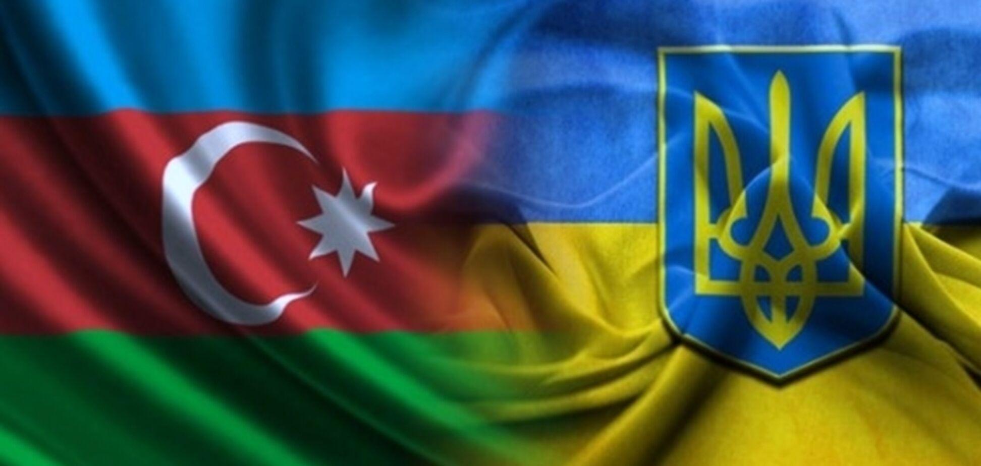 Киев-Баку. Альянс, который ускорит геополитическую руину Кремля