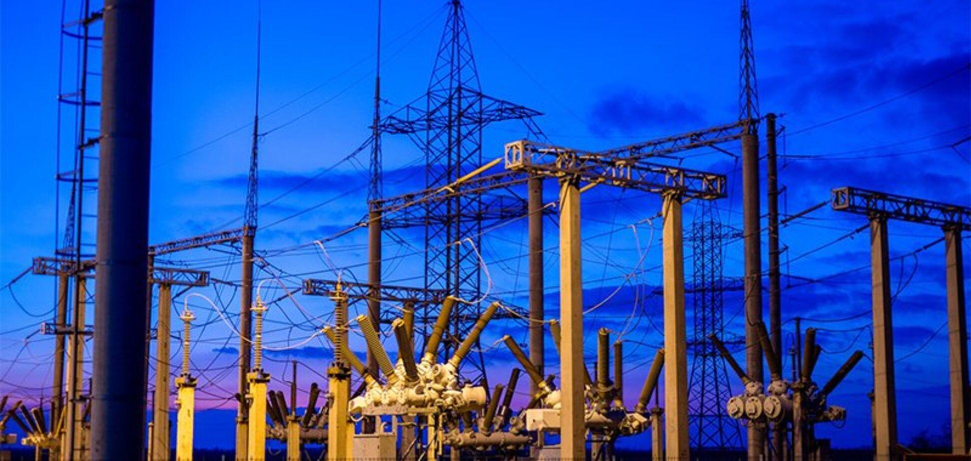 В Украине подешевела электроэнергия: у Зеленского раскрыли подробности