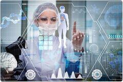 Штучний інтелект готовий замінити лікарів