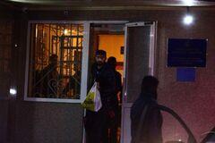 Антимайдановец 'Топаз' вышел на свободу: появились первые фото