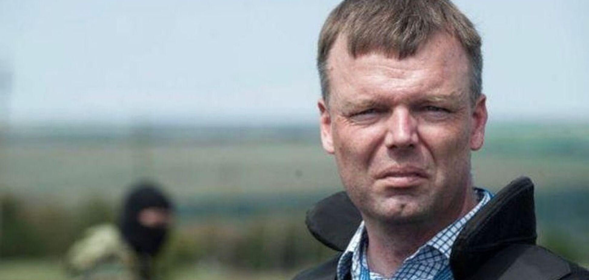 Хуг іде у відставку: стало відомо, хто замінить заступника голови ОБСЄ в Україні