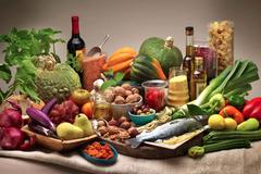 Полезная еда для позвоночника и суставов