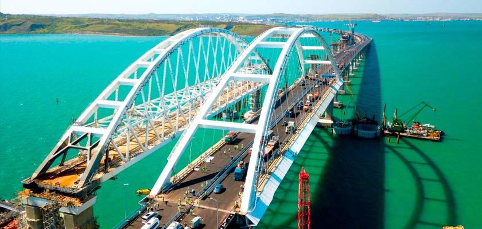 З'явилась ще одна потенційна загроза для України в Азові