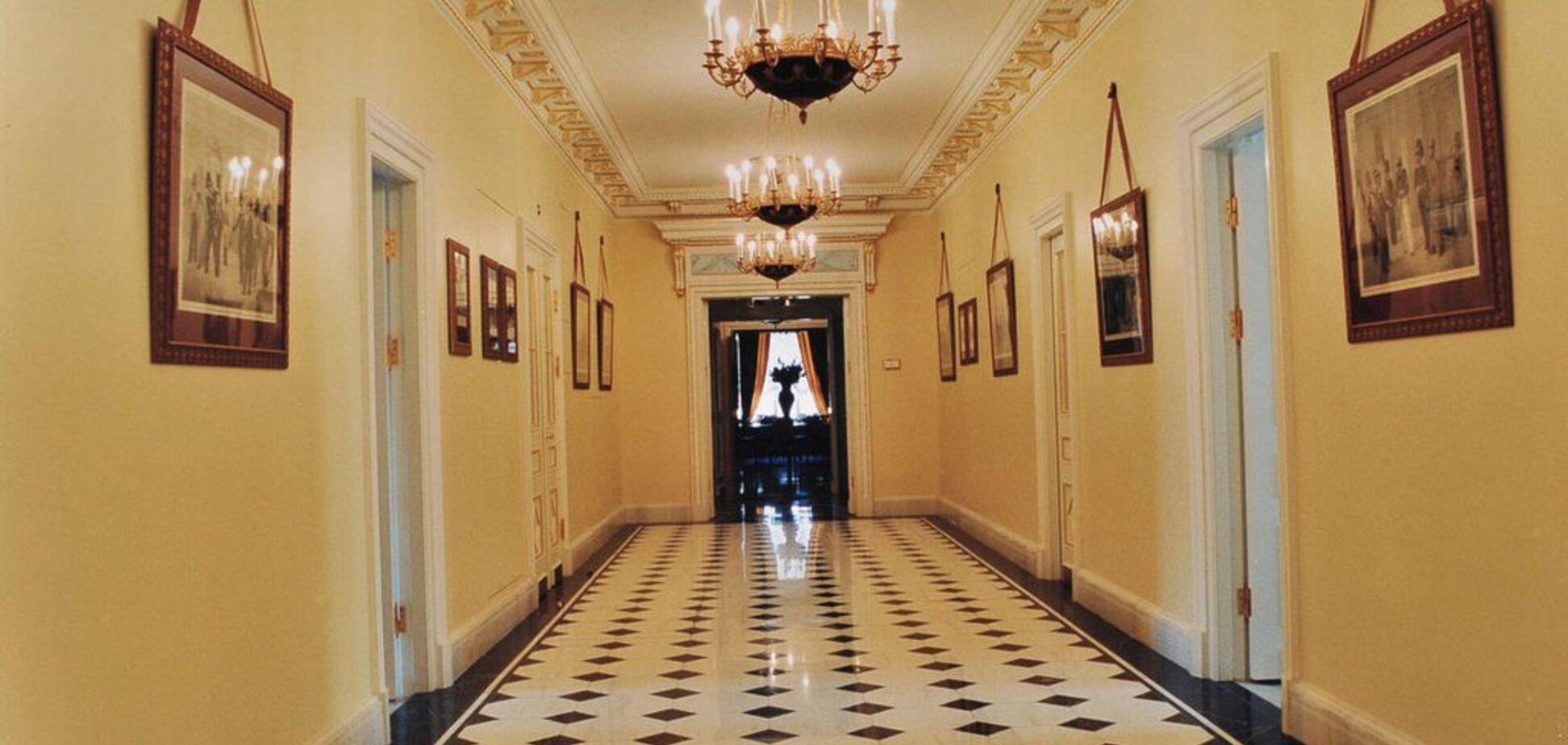 Что происходит в кремлевских коридорах?