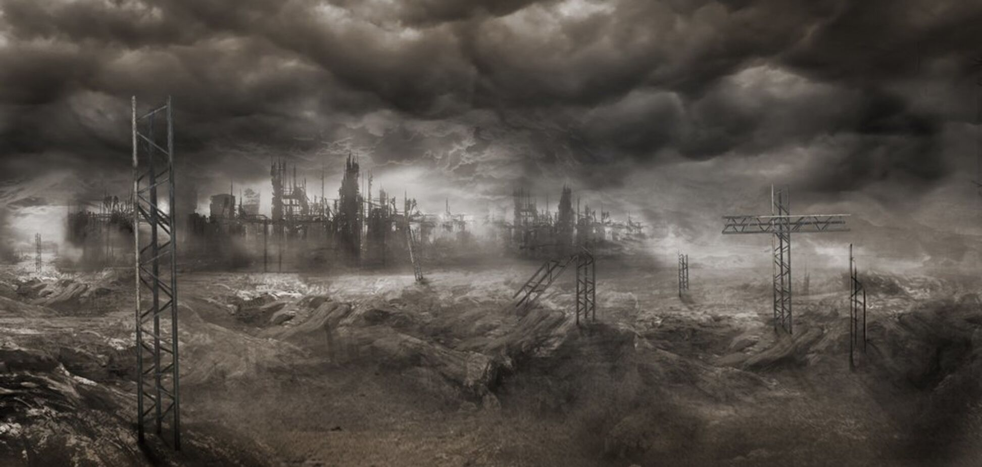 Донбас загрожує Європі: експерти попередили про майбутню екокатастрофу