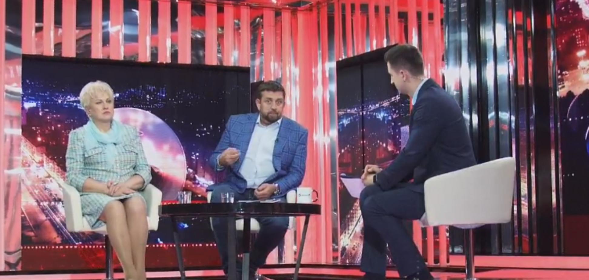 Авария на 'Титане' произошла не из-за недостатка воды: эколог разоблачила манипуляции российской пропаганды