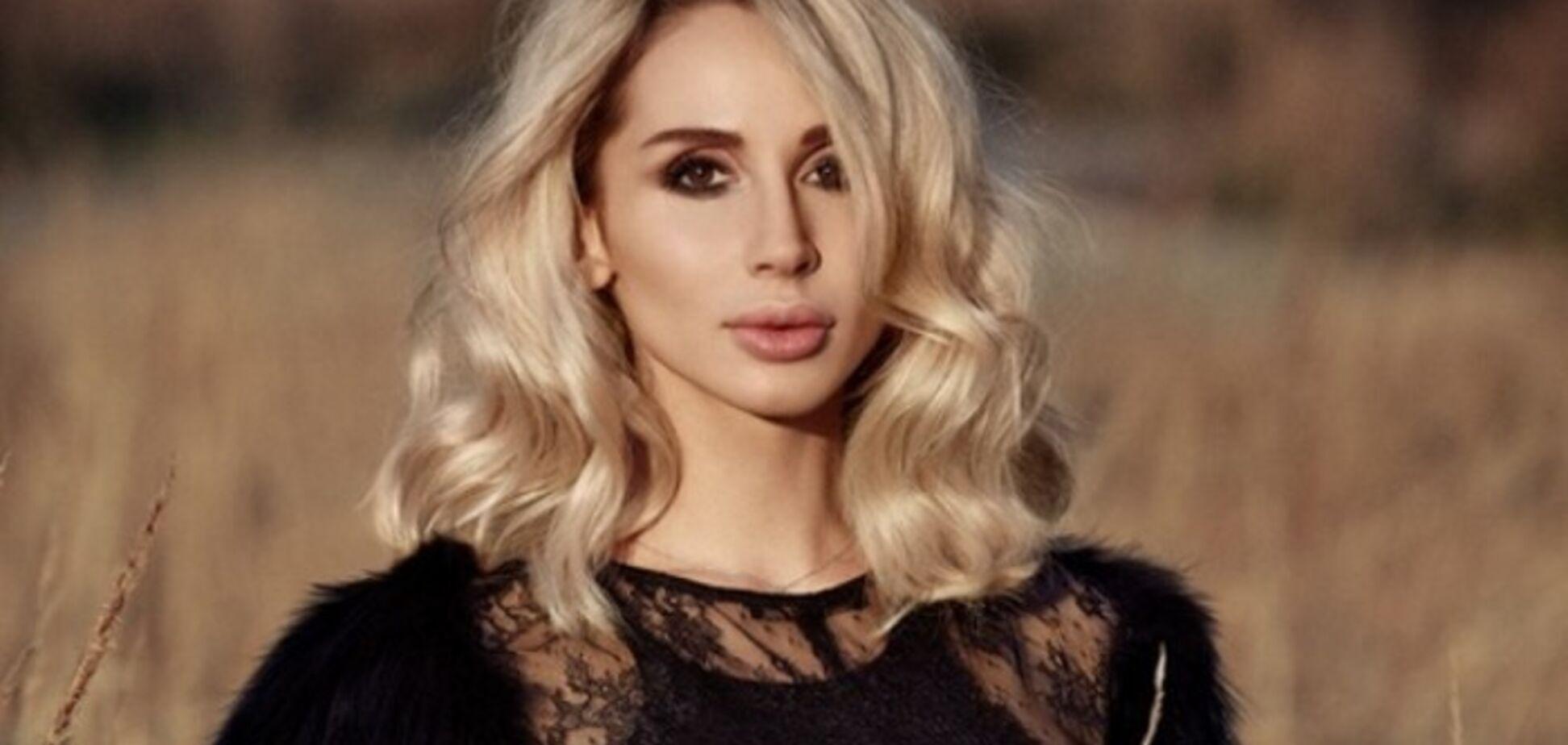 Светлана Лобода экстренно госпитализирована в Москве
