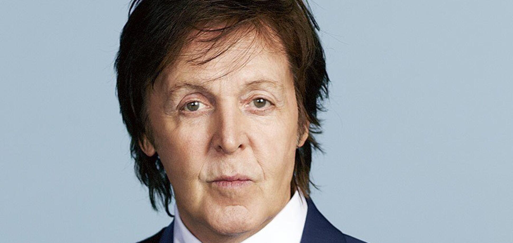 Основатель легендарной группы The Beatles стал детским писателем