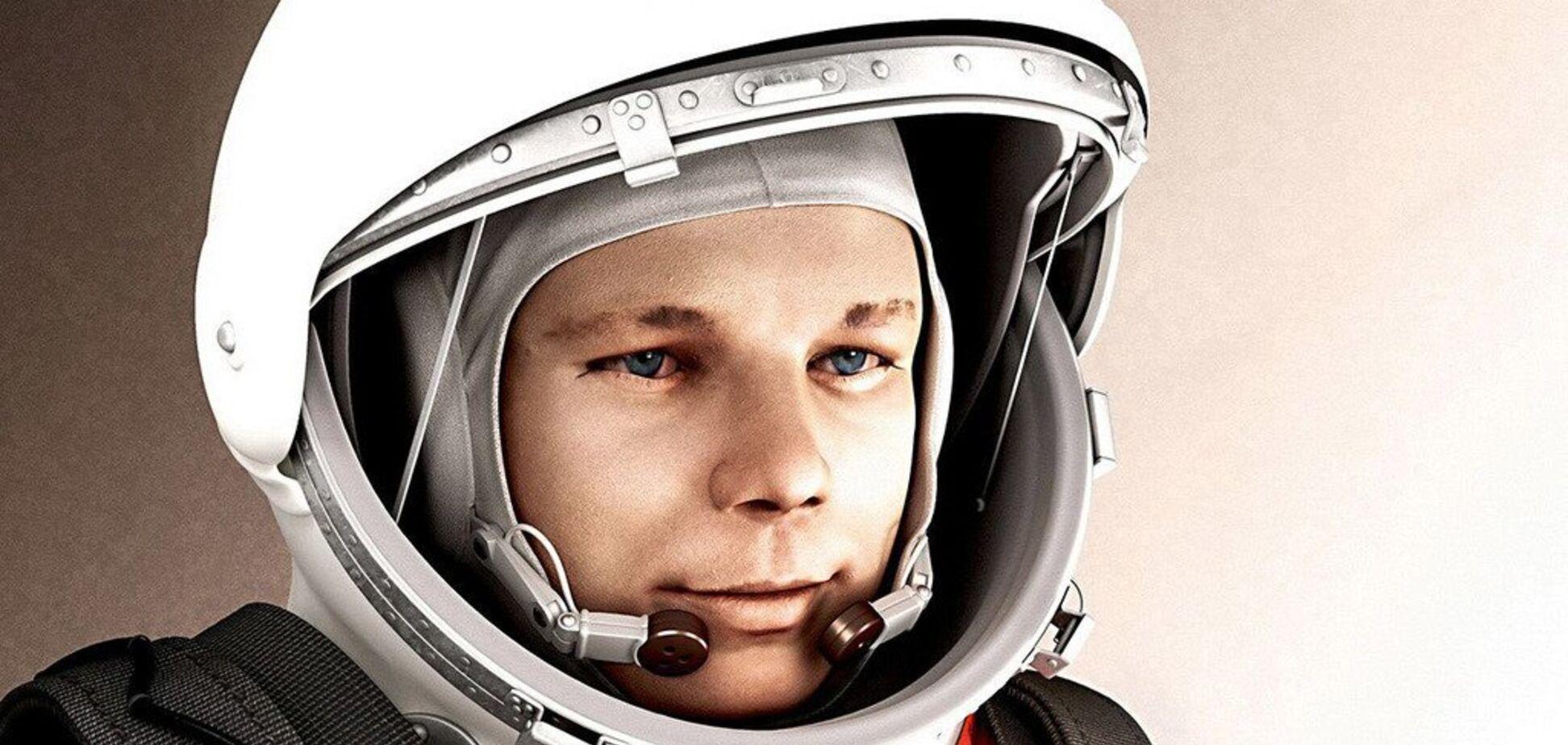 А был ли на самом деле Гагарин в космосе?