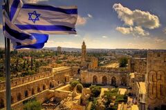 Русский в Израиле: у повара в кафе был шок