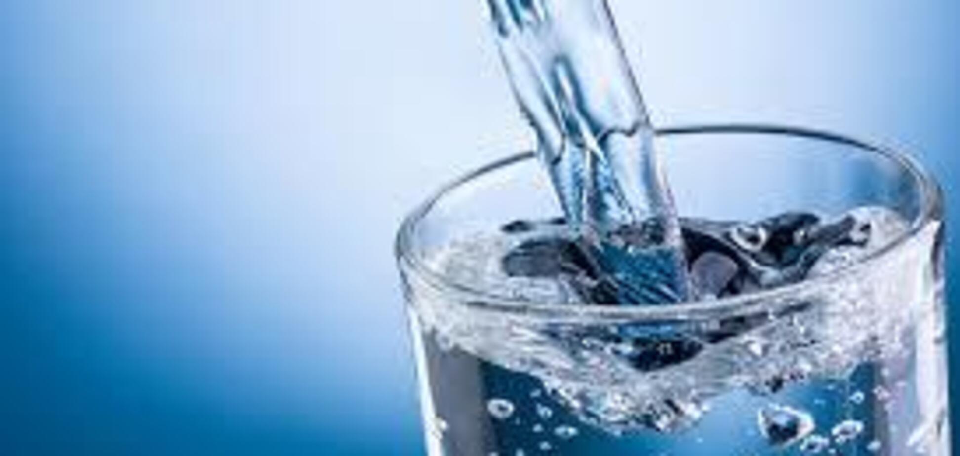 Невероятная польза теплой воды в холодное время