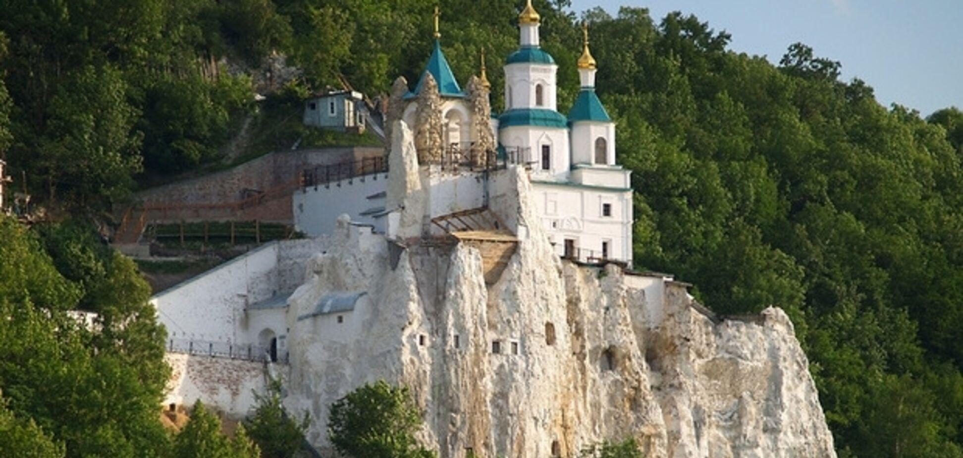 Свято-Успенська Лавра