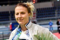 Олімпійська чемпіонка з України захопила соцмережі складним трюком
