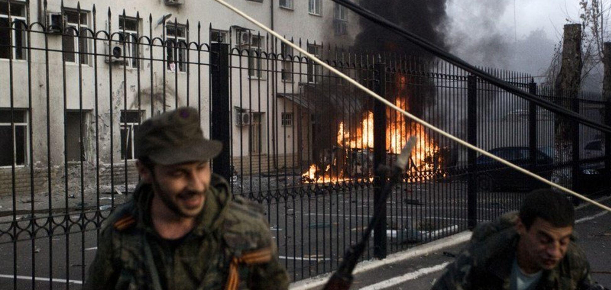 Бабин Яр ''русского мира'': окупантам пригадали звірячі злочини на Луганщині