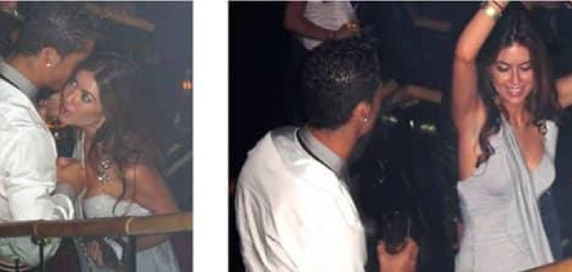 Згвалтування Роналду: з'явилося перше фото