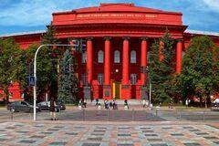 Украинские вузы попали в ТОП лучших университетов мира